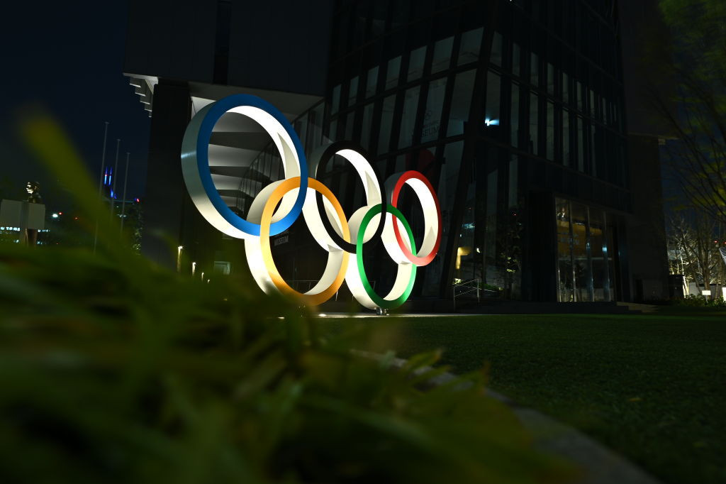 The IOA President has said the Olympic Games will definitely be held next year ©Getty Images