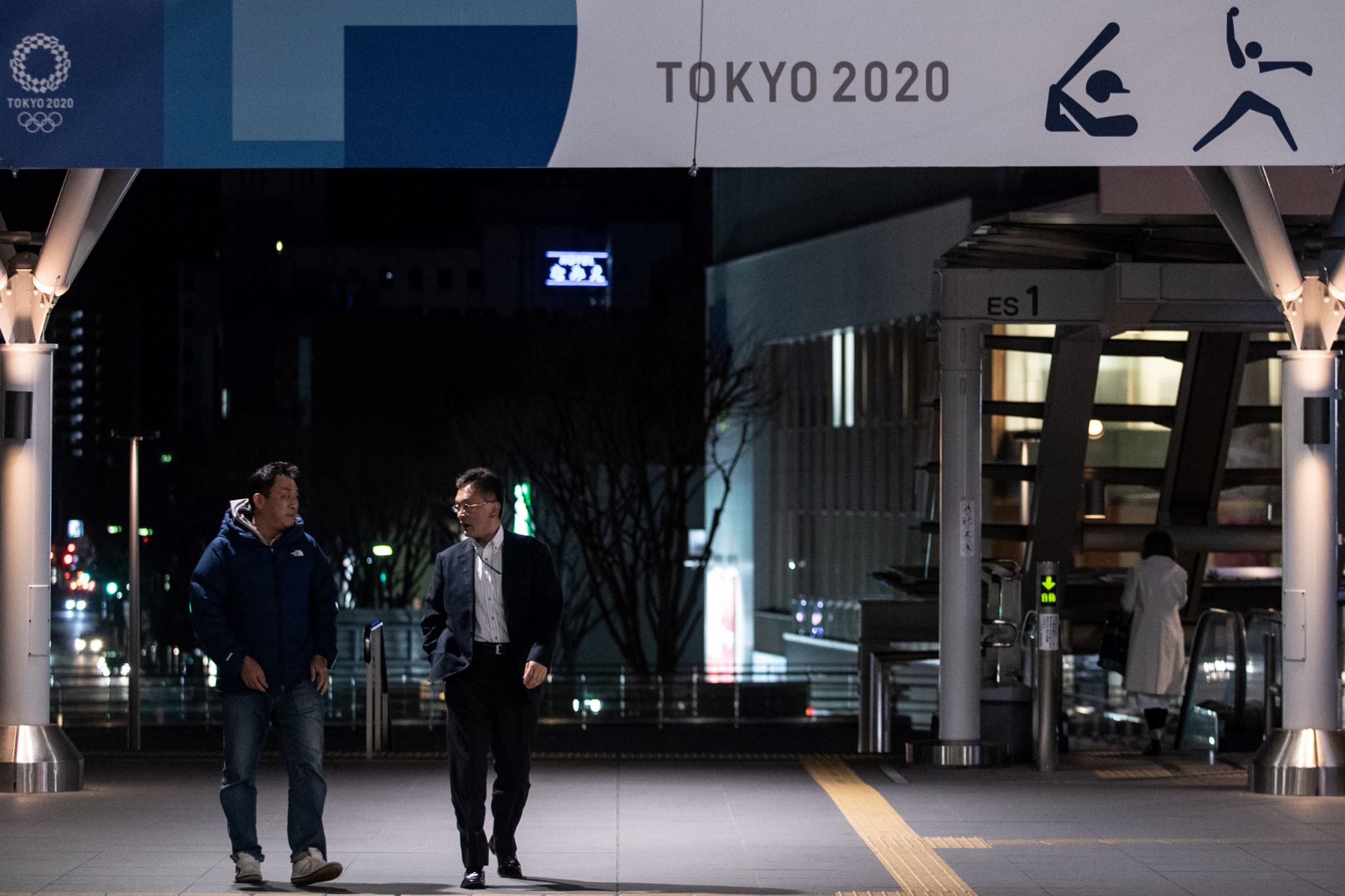 Federations are seeking payment of expected revenues for the postponed Tokyo 2020 Olympics ©Getty Images
