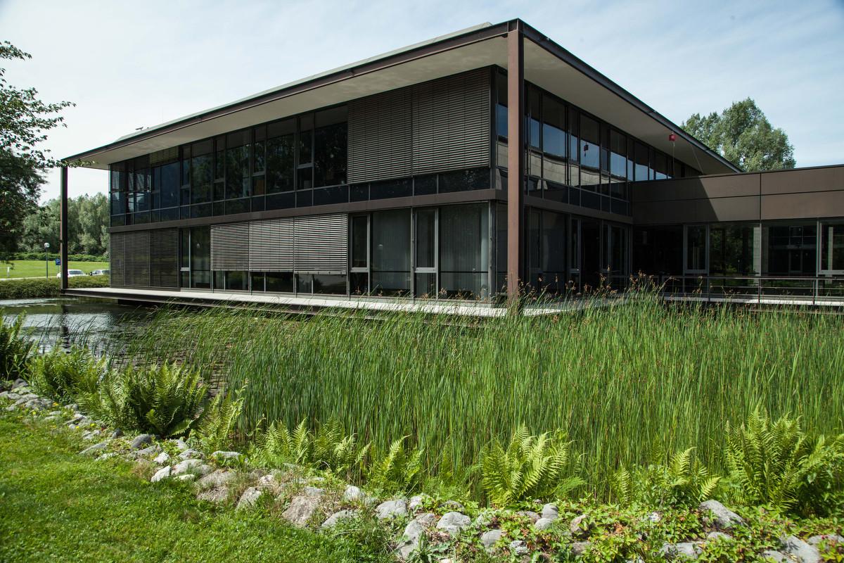 International Biathlon Union relocates to new headquarters in Austria