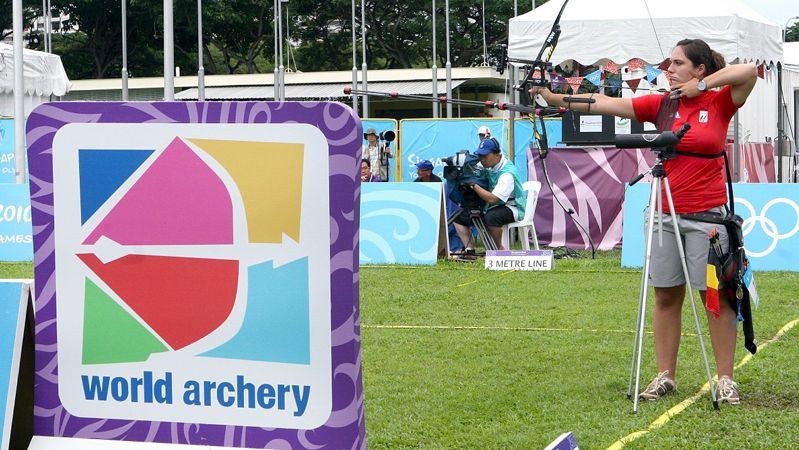 World Archery has placed all of its staff at its Lausanne-based headquarters on temporary partial unemployment ©Getty Images