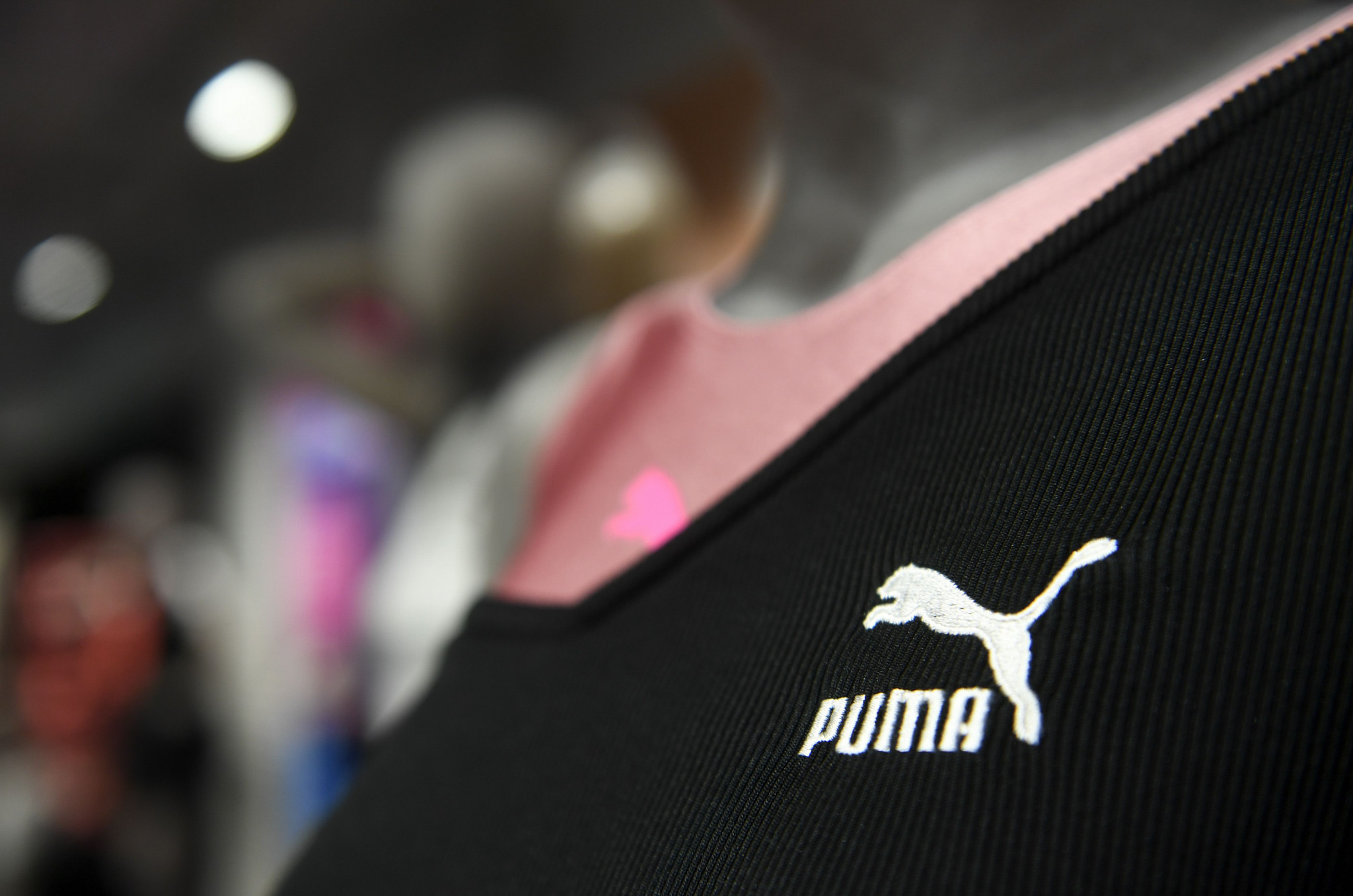 Puma lodged an application to trademark Puma Tokyo 2021 ©Getty Images
