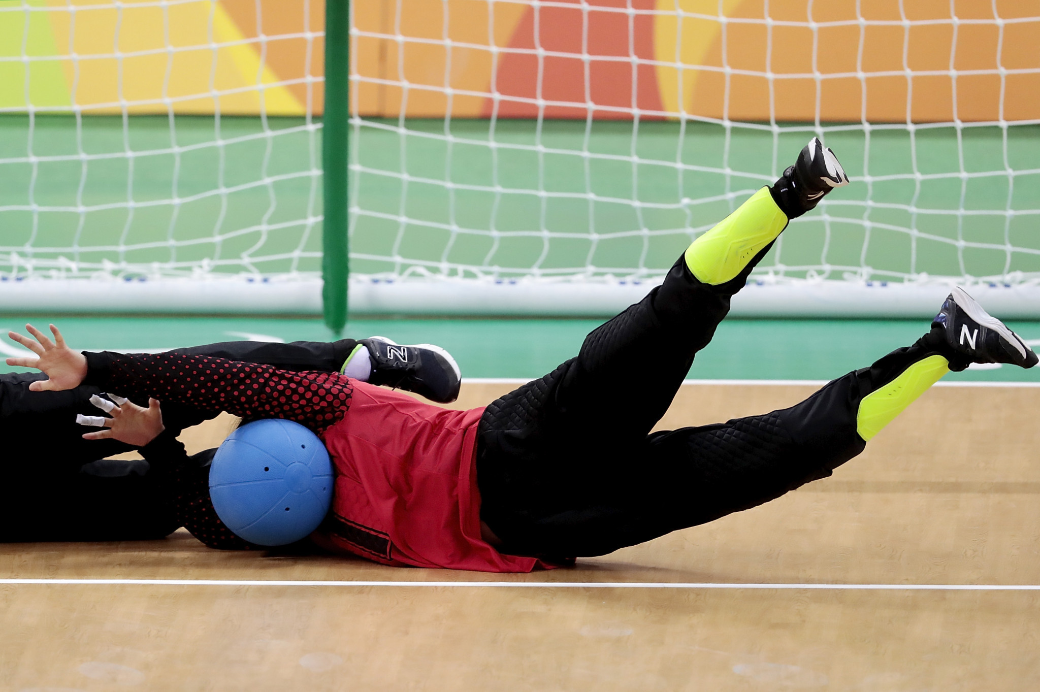 Goalball European Championships B in Israel cancelled over COVID-19