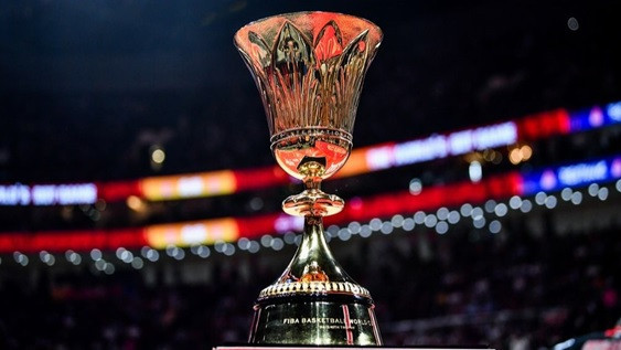 Dates have been confirmed for the 2023 Basketball World Cup ©FIBA