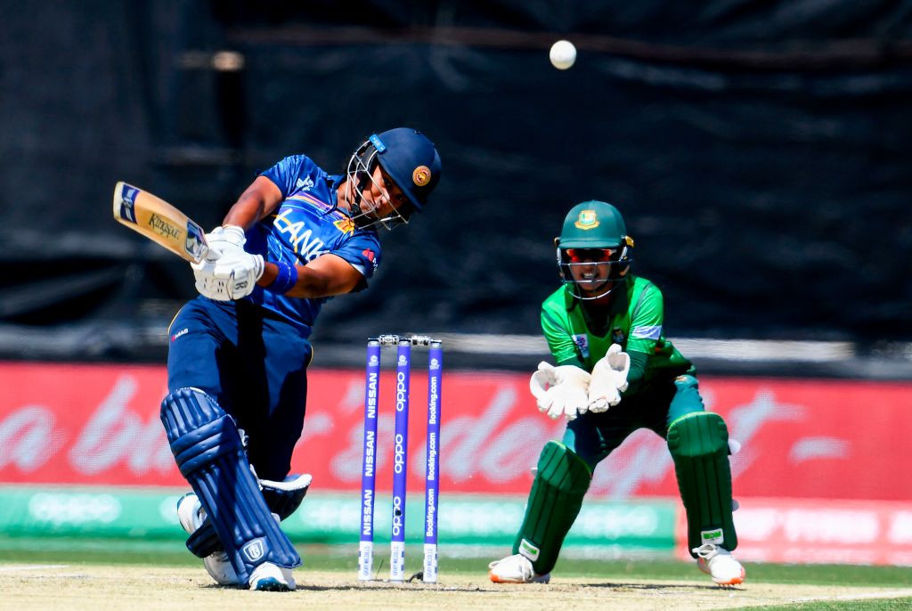 Sri Lanka had been set to host the qualifier in July ©Getty Images