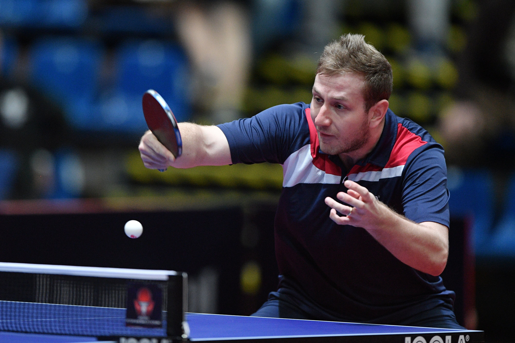 Table tennis could be among the sports added ©Getty Images