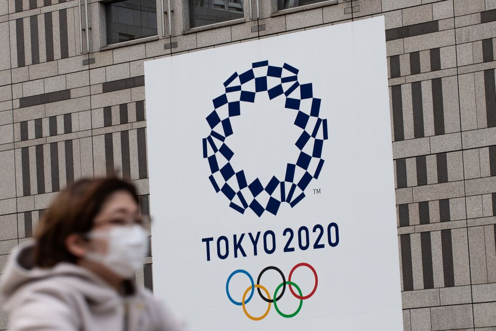 The postponed Tokyo 2020 Olympics will dominate the IOC Executive Board meeting tomorrow ©Getty Images