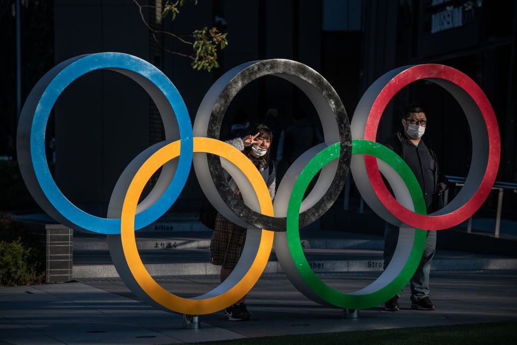 The postponement of the Tokyo 2020 Olympics has added to the financial challenges for Federations ©Getty Images