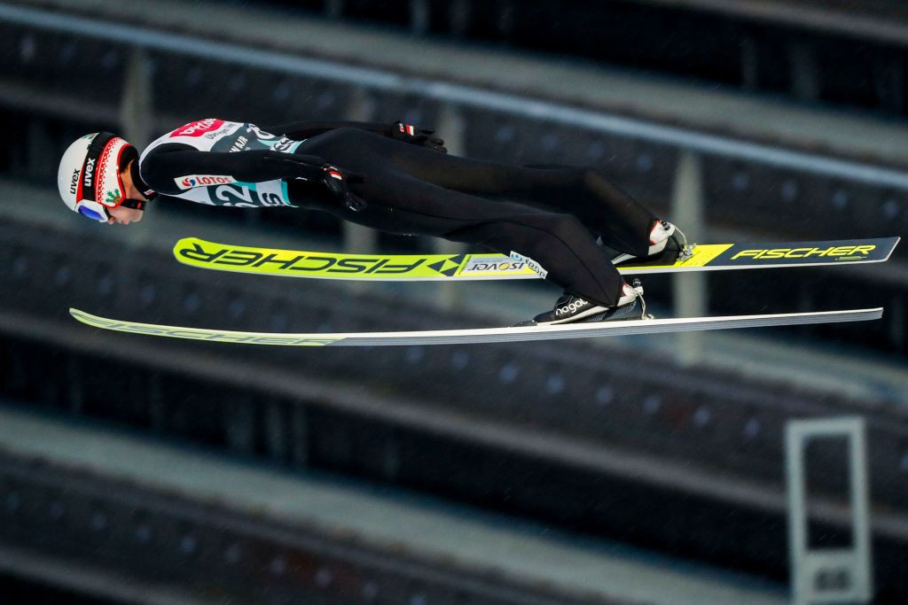 Changes could be made to FIS Ski Jumping World Cup rules in response to the pandemic ©Getty Images