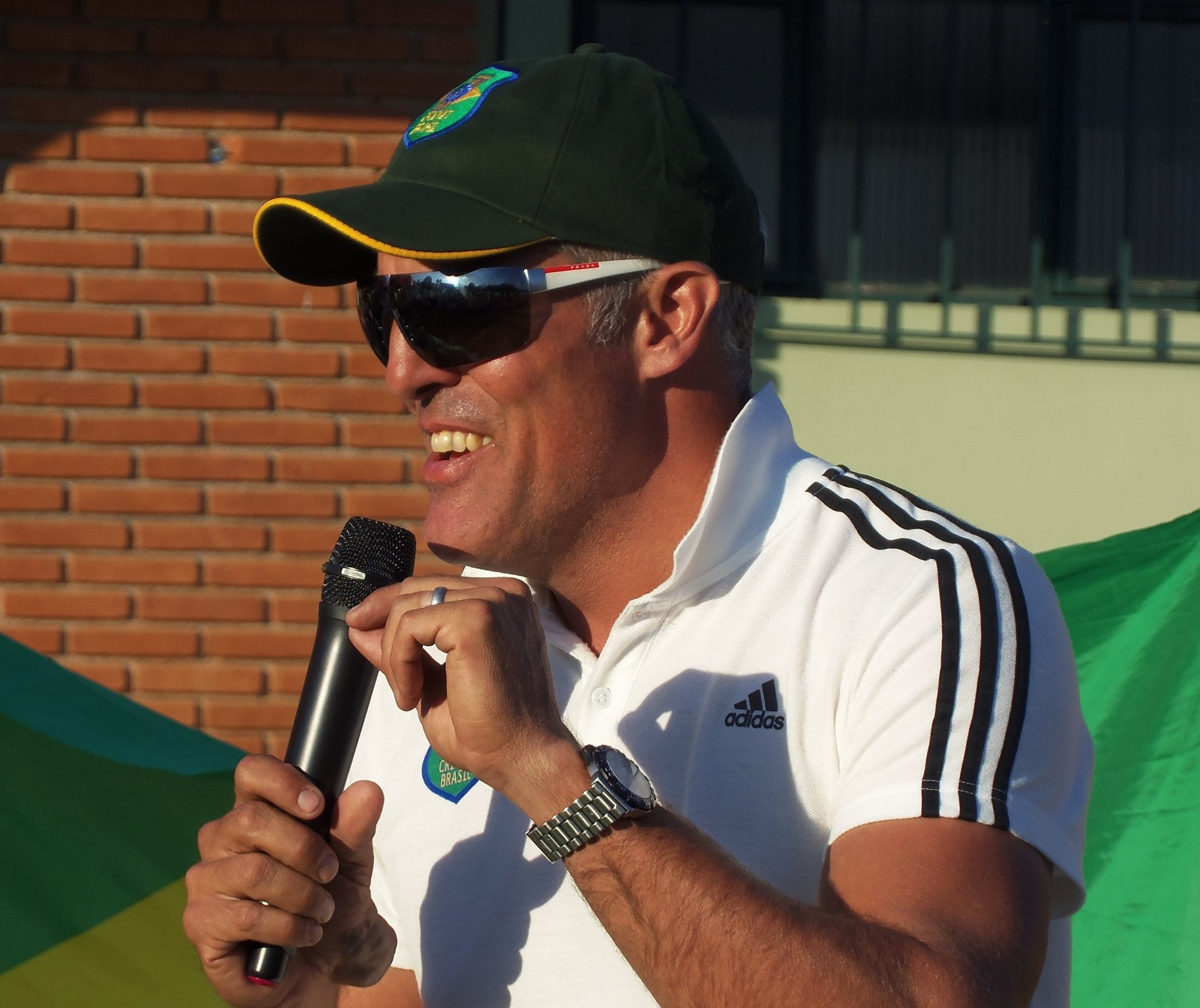 Brazil's Featherstone re-elected to ICC Development Committee
