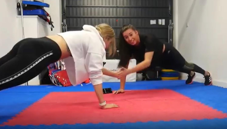 GB Taekwondo training base set to reopen to elite athletes