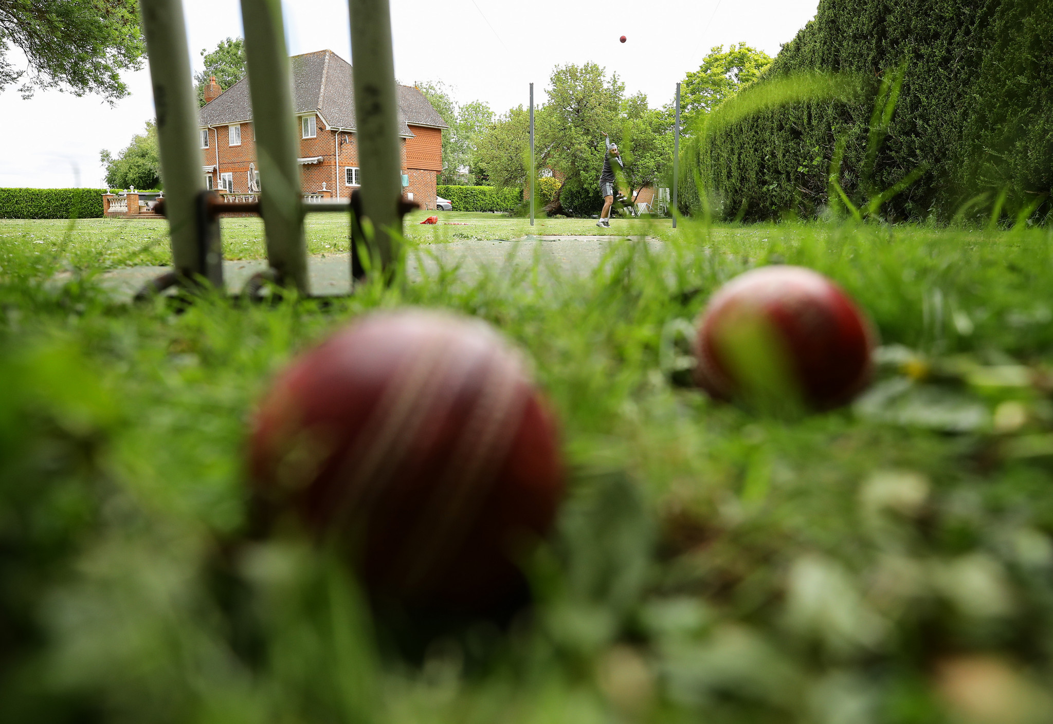 ICC publish guidance for members outlining potential return to cricket