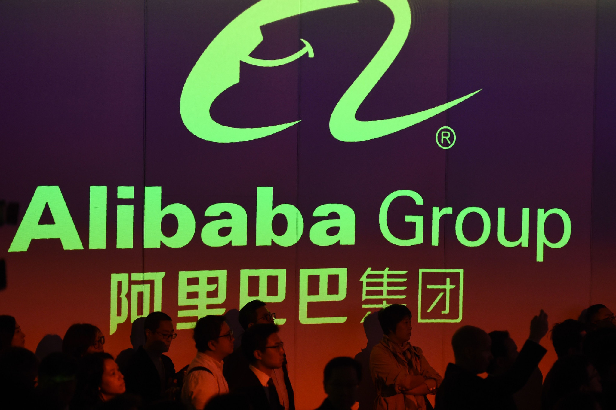 TOP sponsor Alibaba forecasts 27 per cent revenue growth in current year