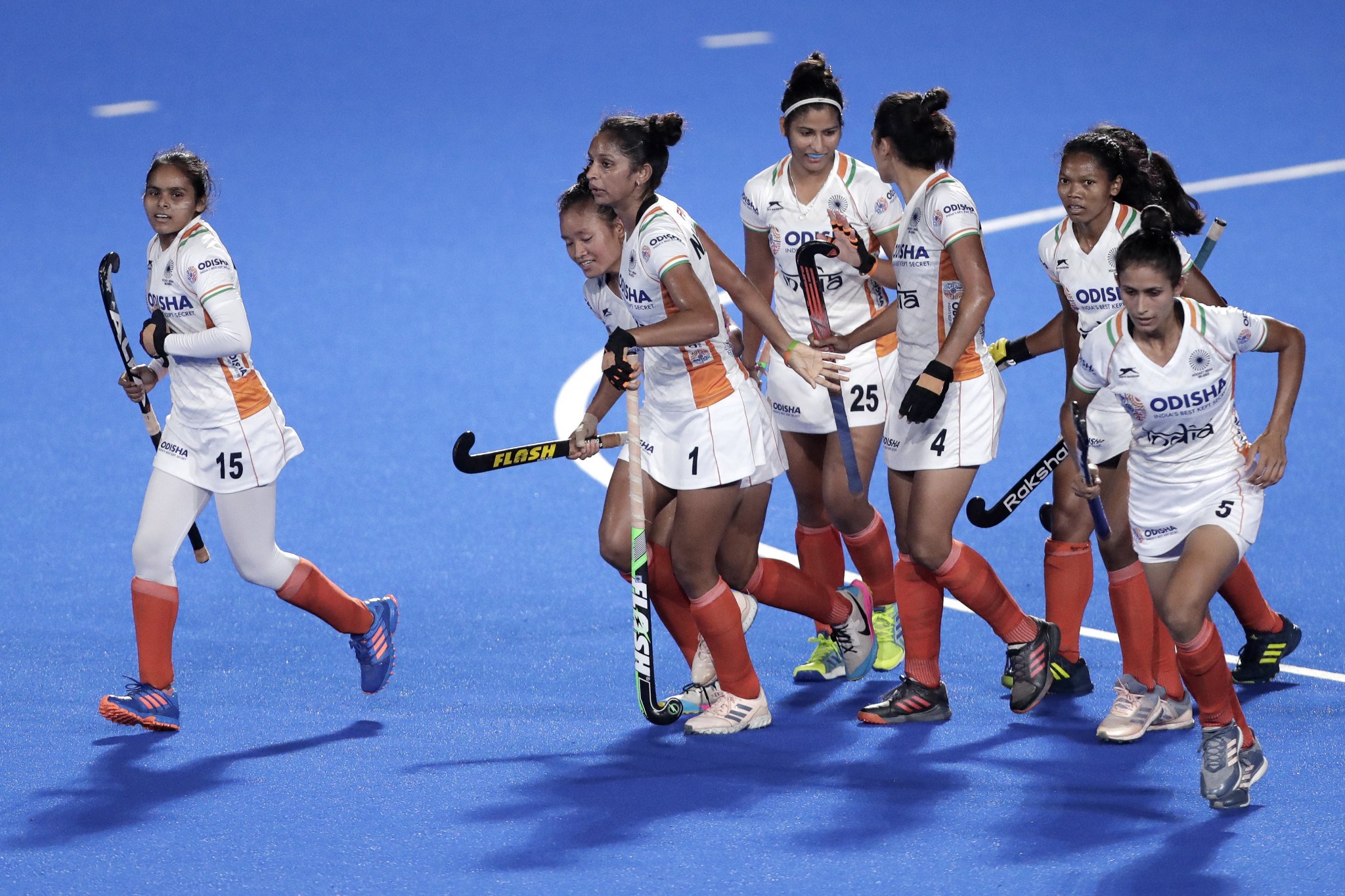 Members of the men and women's Indian hockey teams are set to return home after being in lockdown in Bengaluru ©Getty Images