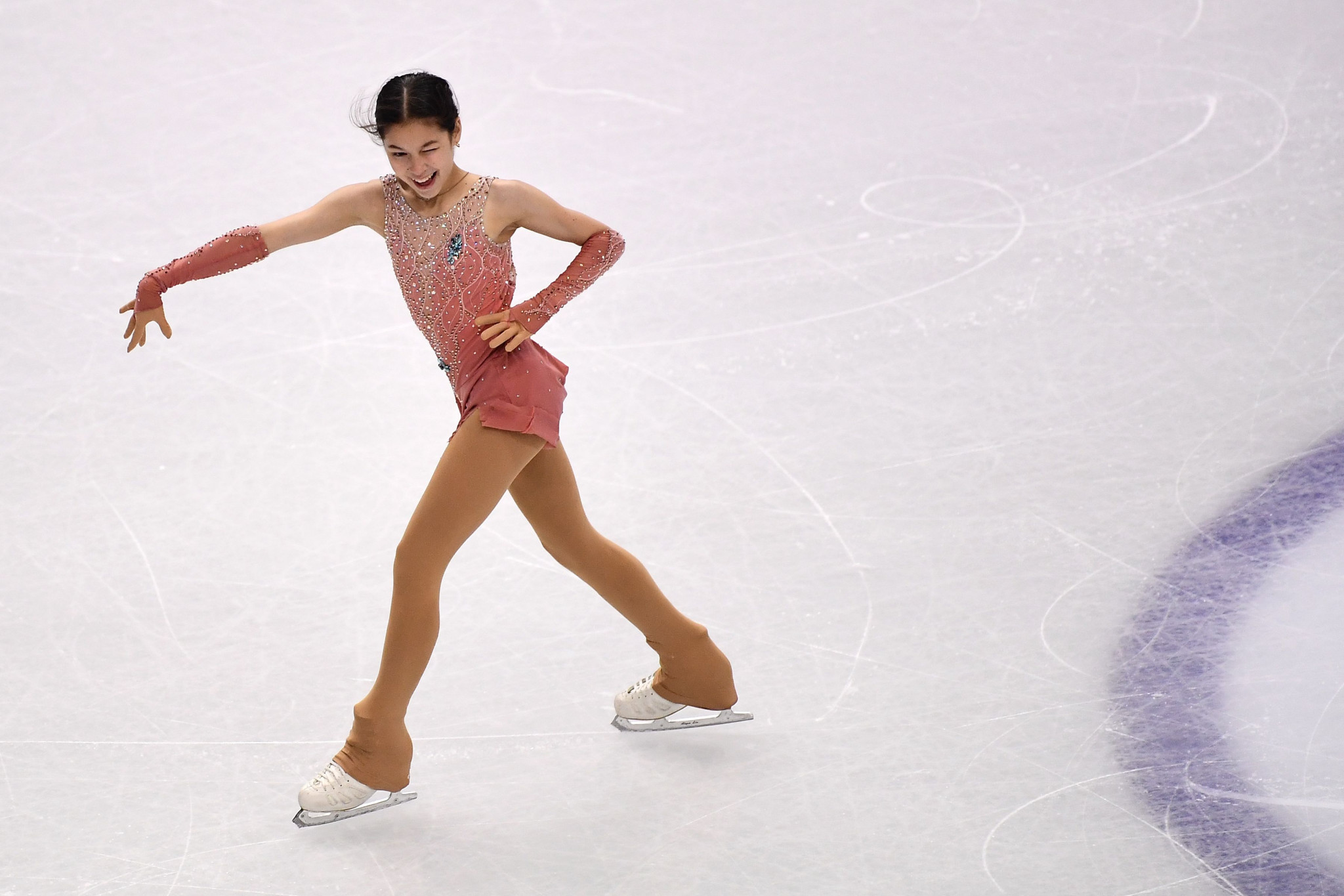 Neither of the first two Junior Grand Prix legs on the calendar will go ahead ©Getty Images