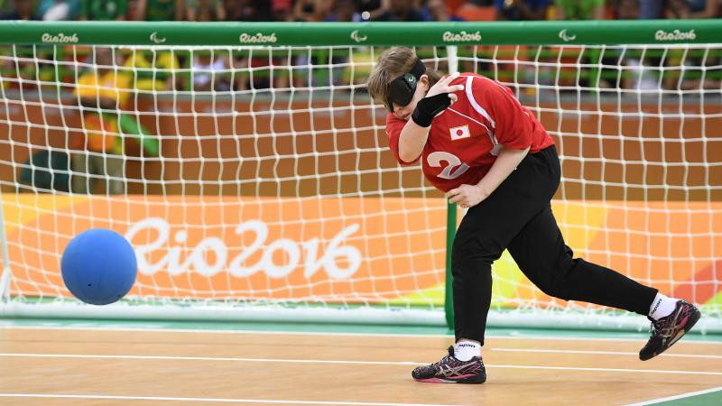Eiko Kakehata first won Paralympic gold at London 2012 ©Getty Images