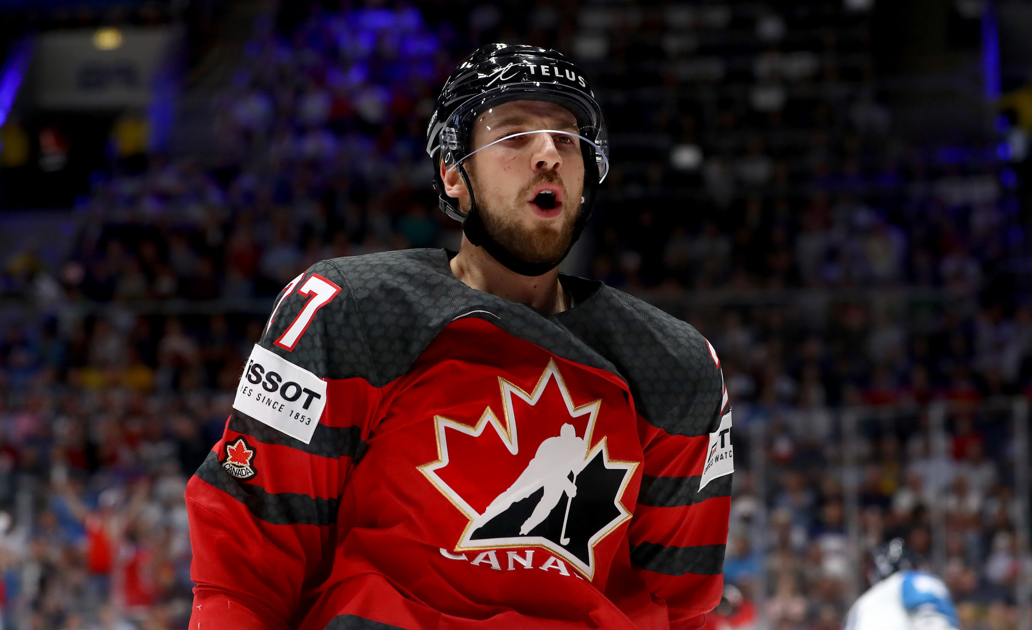 Hockey Canada to hold virtual camps for national teams