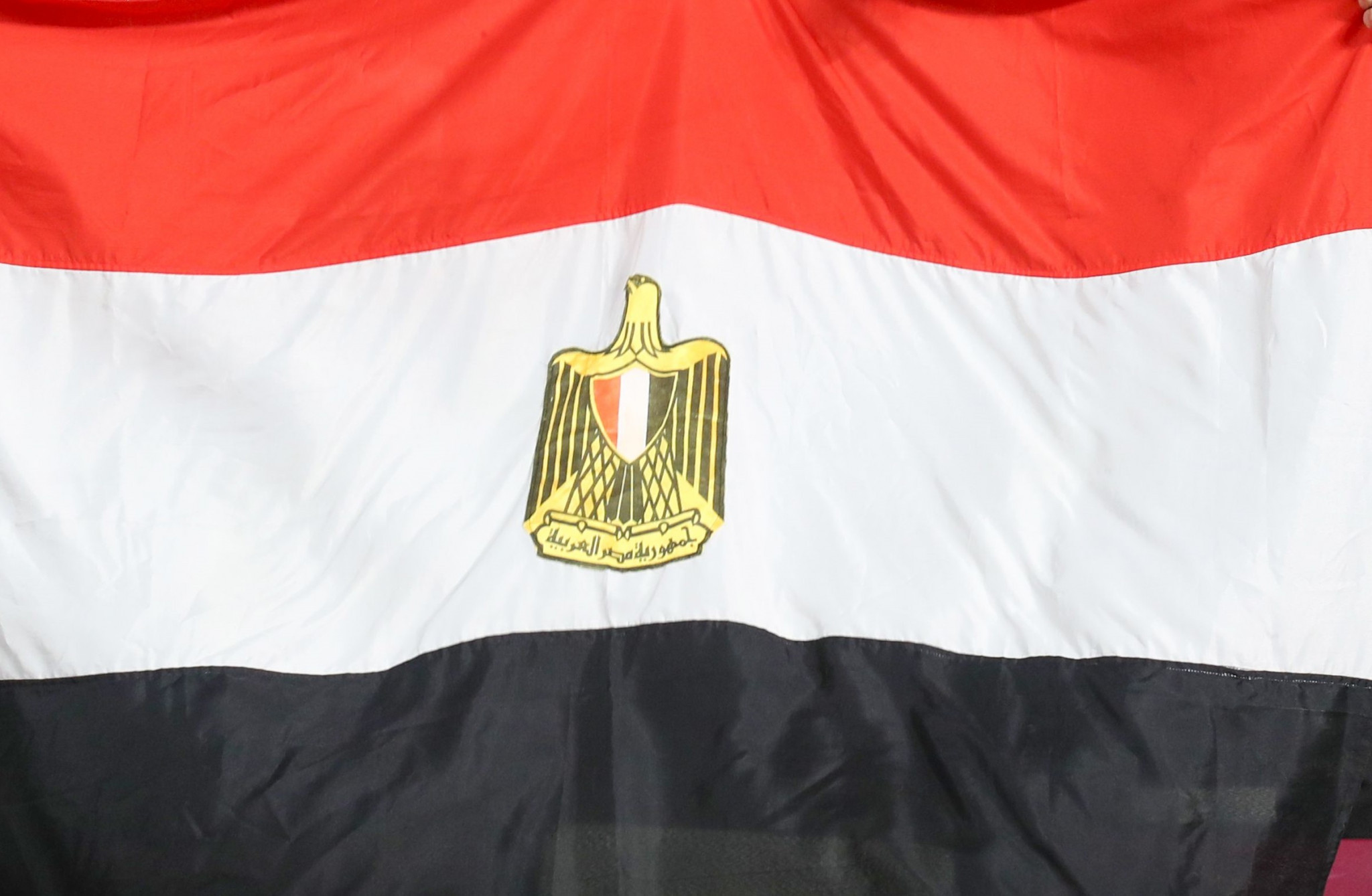 Egypt is banned from weightlifting at Tokyo 2020 ©Getty Images