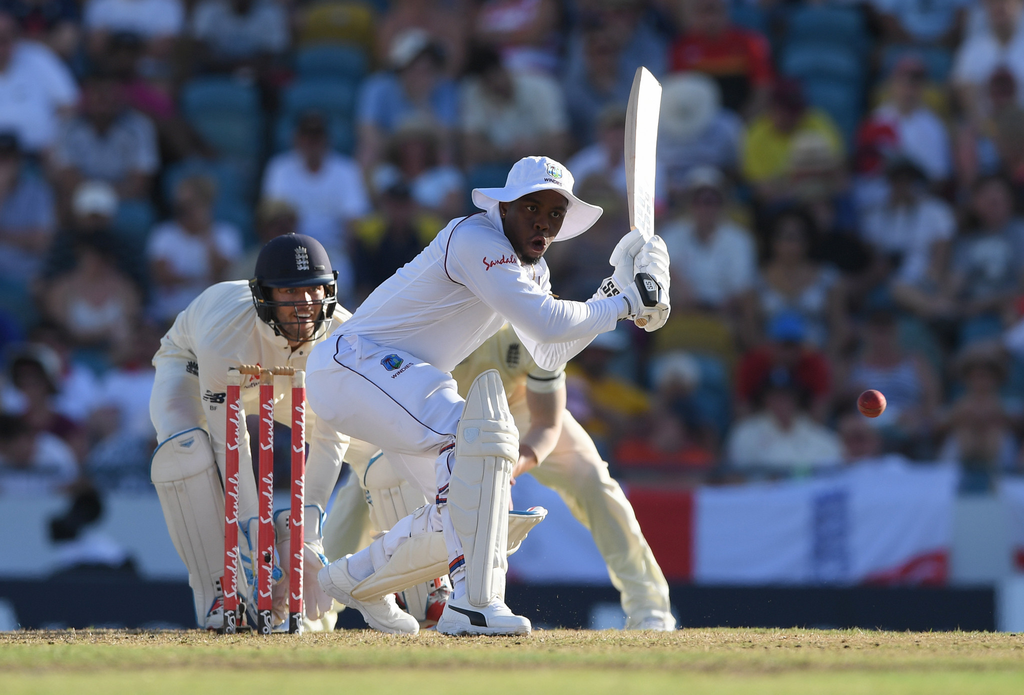 International cricket closer to return as CWI Board approves tour of England
