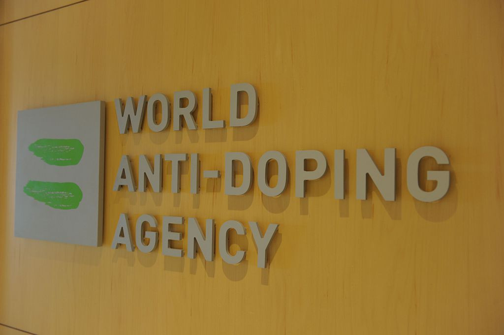WADA issued a warning on GW501516 in 2013 ©Getty Images
