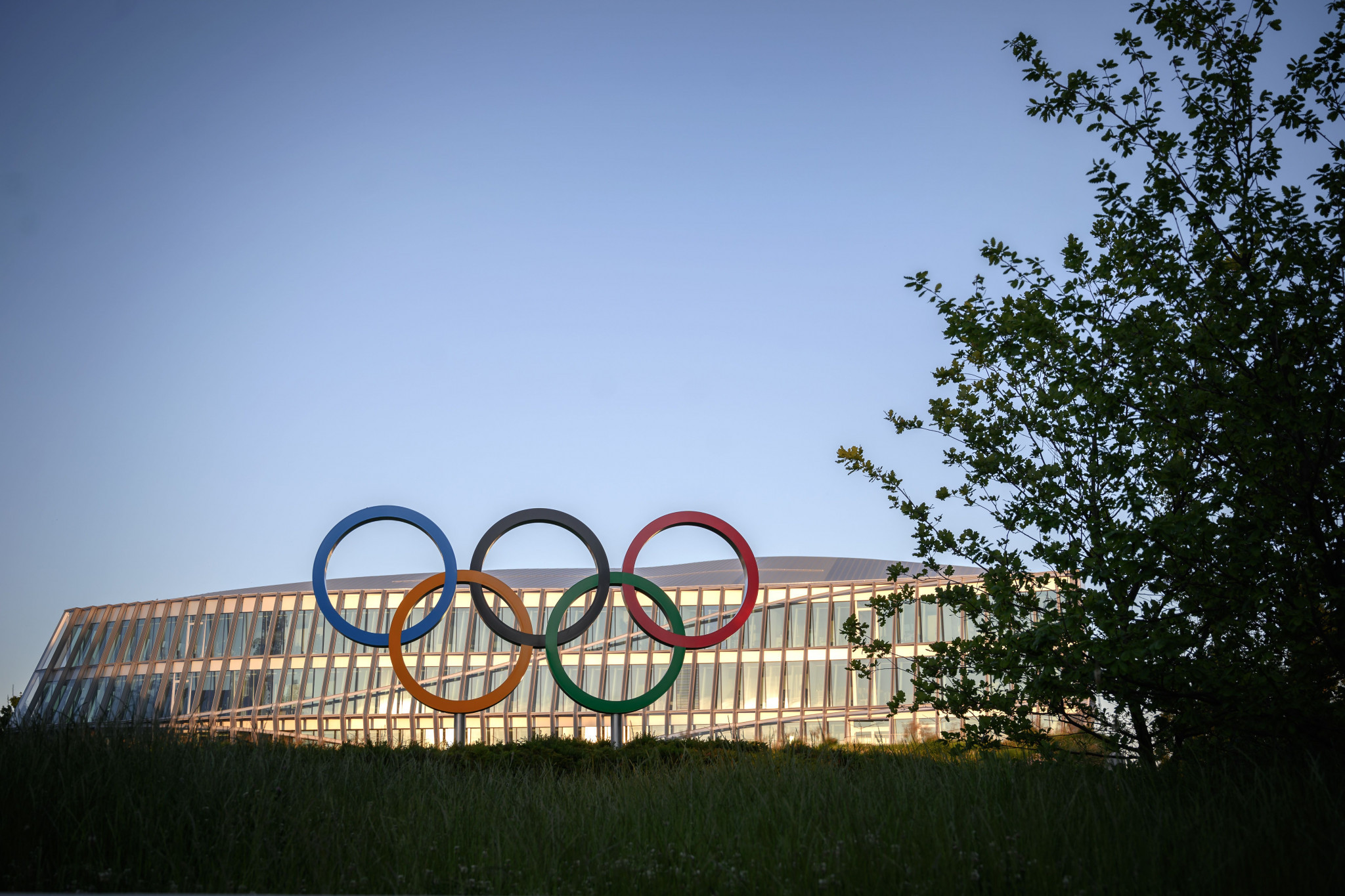 The International Olympic Committee say they will support the IWF's efforts to reform its governance and management ©Getty Images