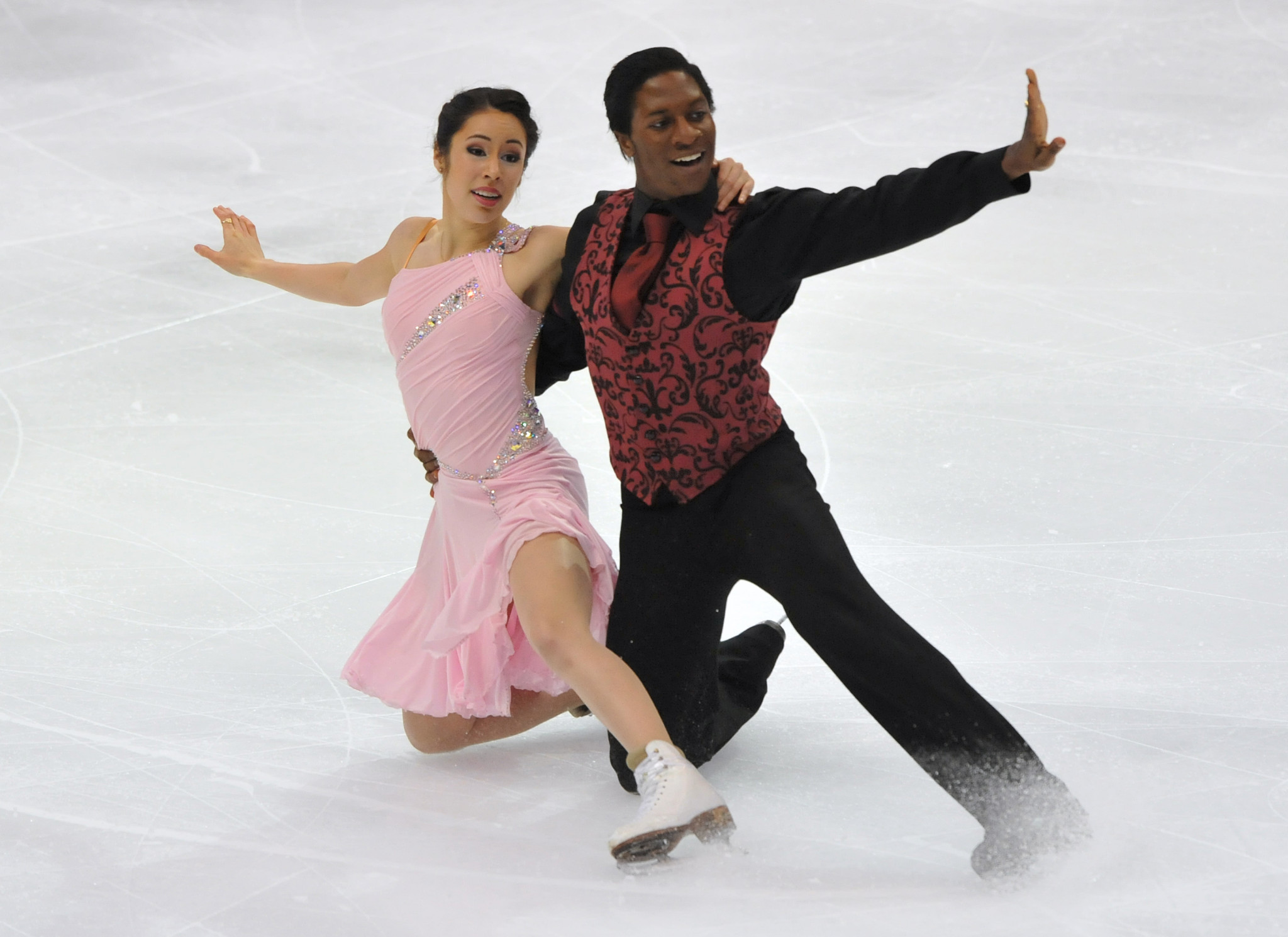 Hill accuses Skate Canada of hypocrisy over anti-racism statement