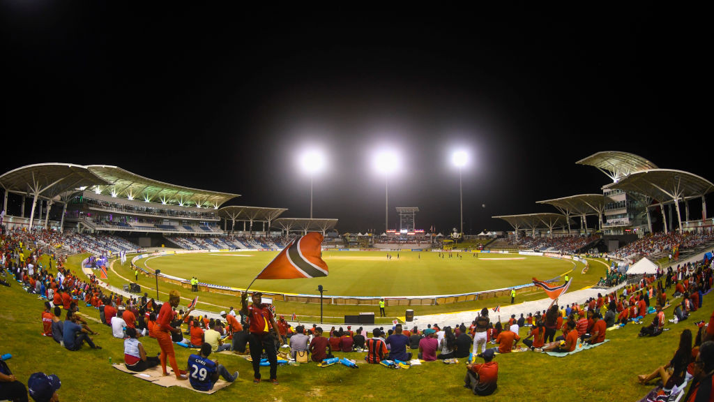 Trinidad and Tobago back plan to host entire Caribbean Premier League competition