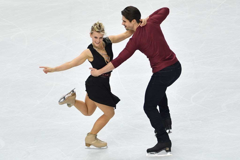 The ISU has revealed the provisional calendar for the Grand Prix of Figure Skating ©Getty Images