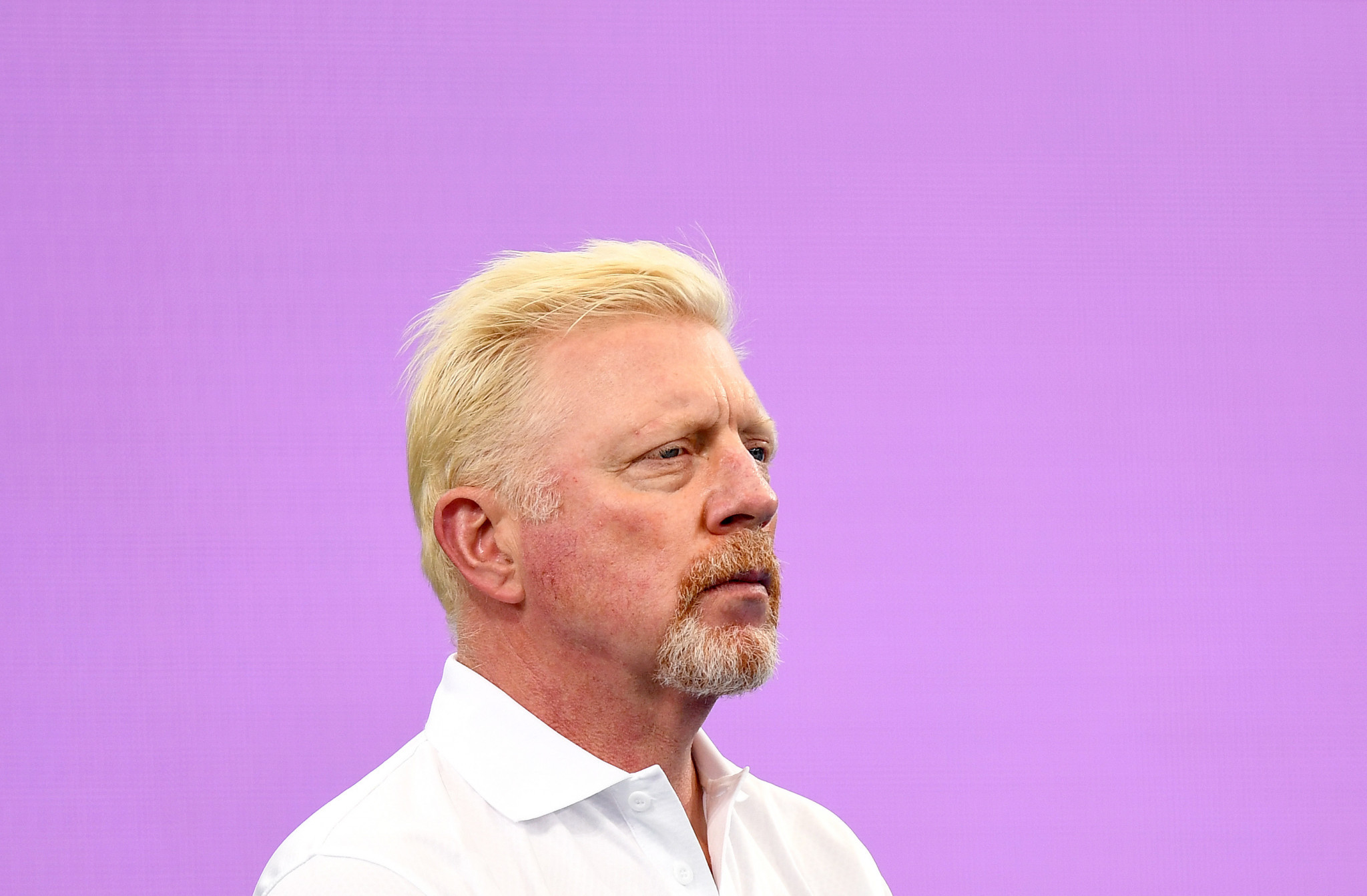 Boris Becker will be among the coaches participating ©Getty Images