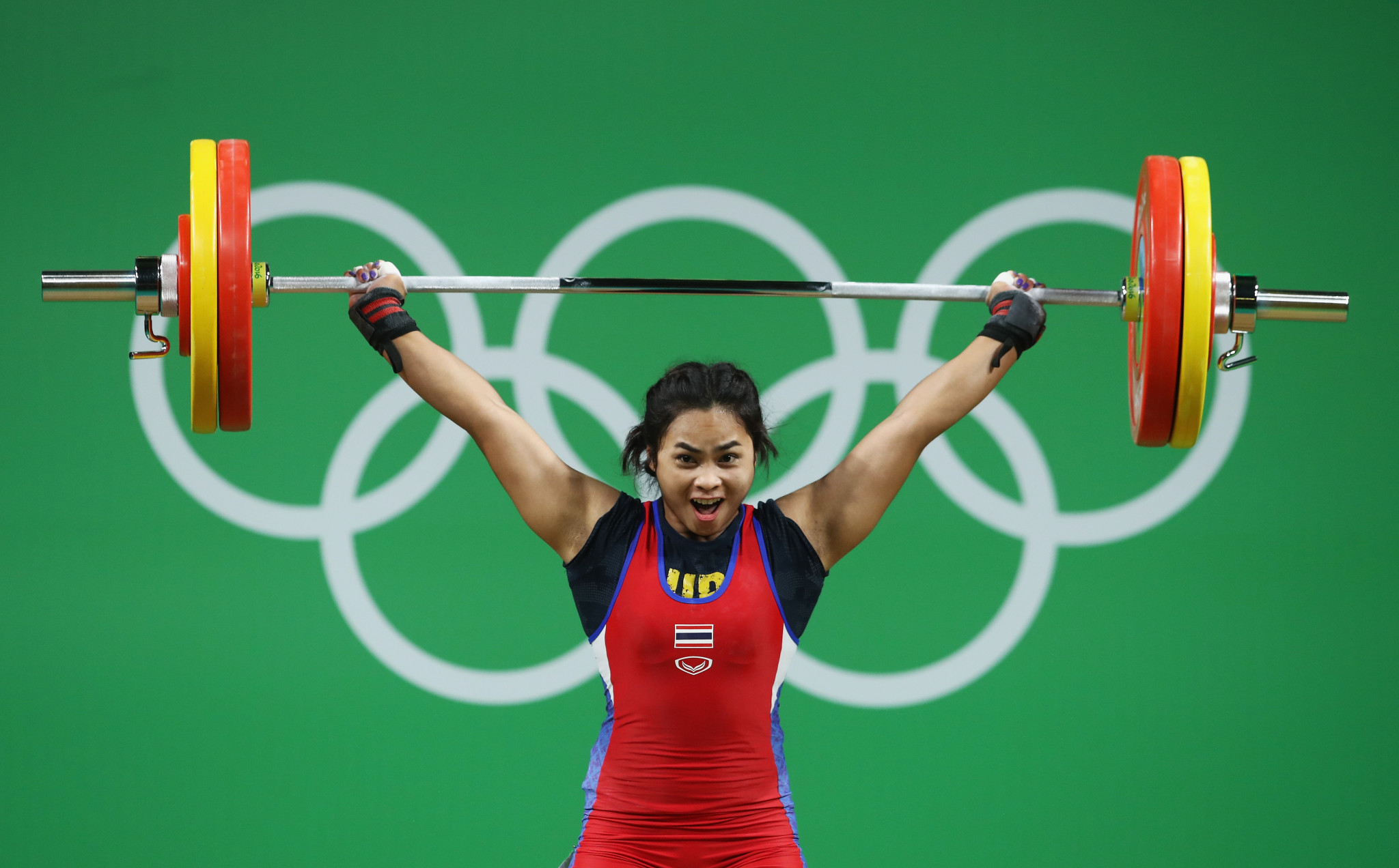 Thai weightlifter Siripuch Gulnoi admitted doping during an interview as part of a TV documentary in January, which started a turbulent five months for the sport of weightlifting ©Getty Images
