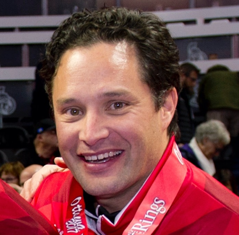 Curling Canada appoints Pfeifer as mixed doubles head coach