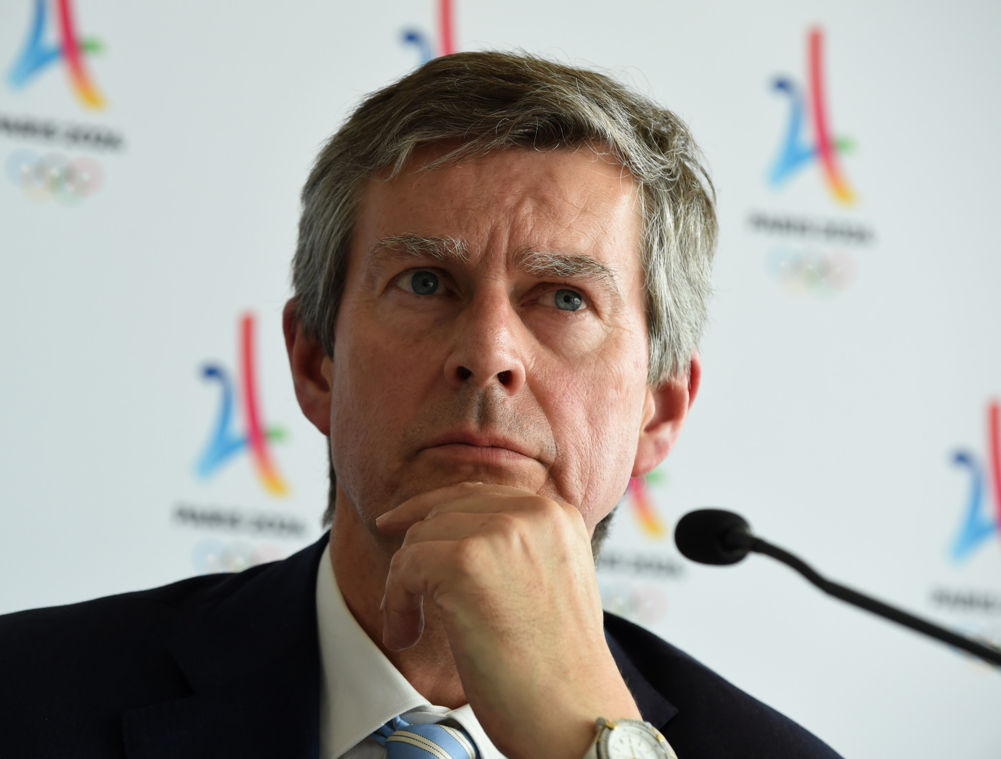 The current BOIC Board and President Pierre-Olivier Beckers-Vieujant will remain in place until after Tokyo 2020 next year ©Getty Images
