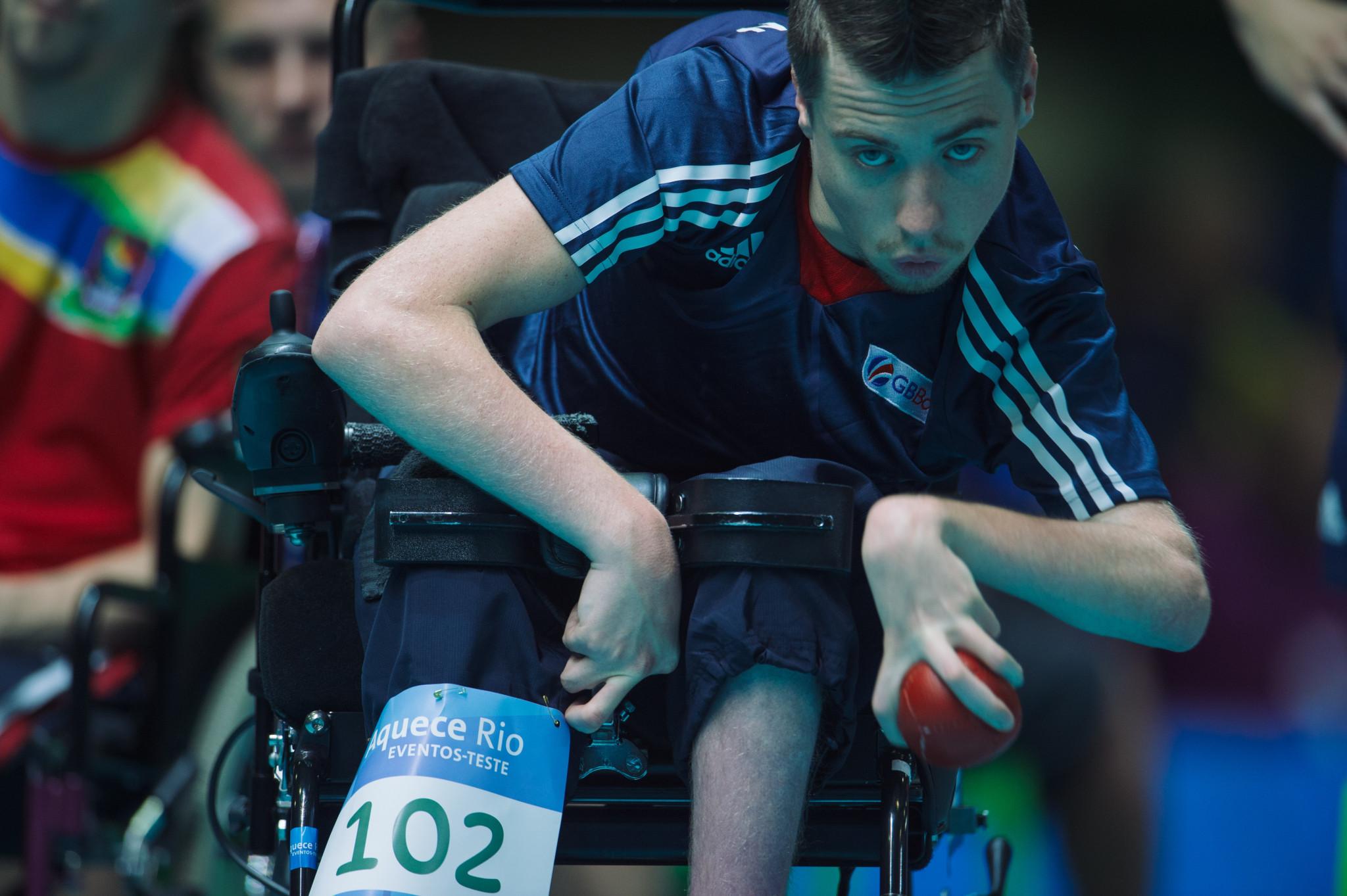 Boccia International Sports Federation to replay 2018 World Championship finals