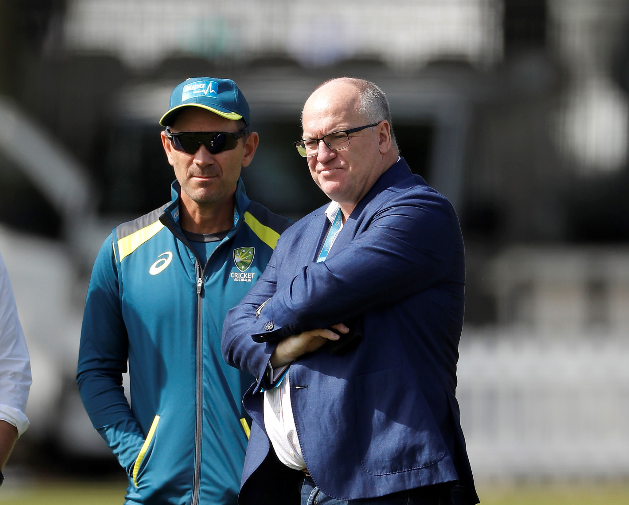 Cricket Australia chairman admits T20 World Cup unlikely to take place this year