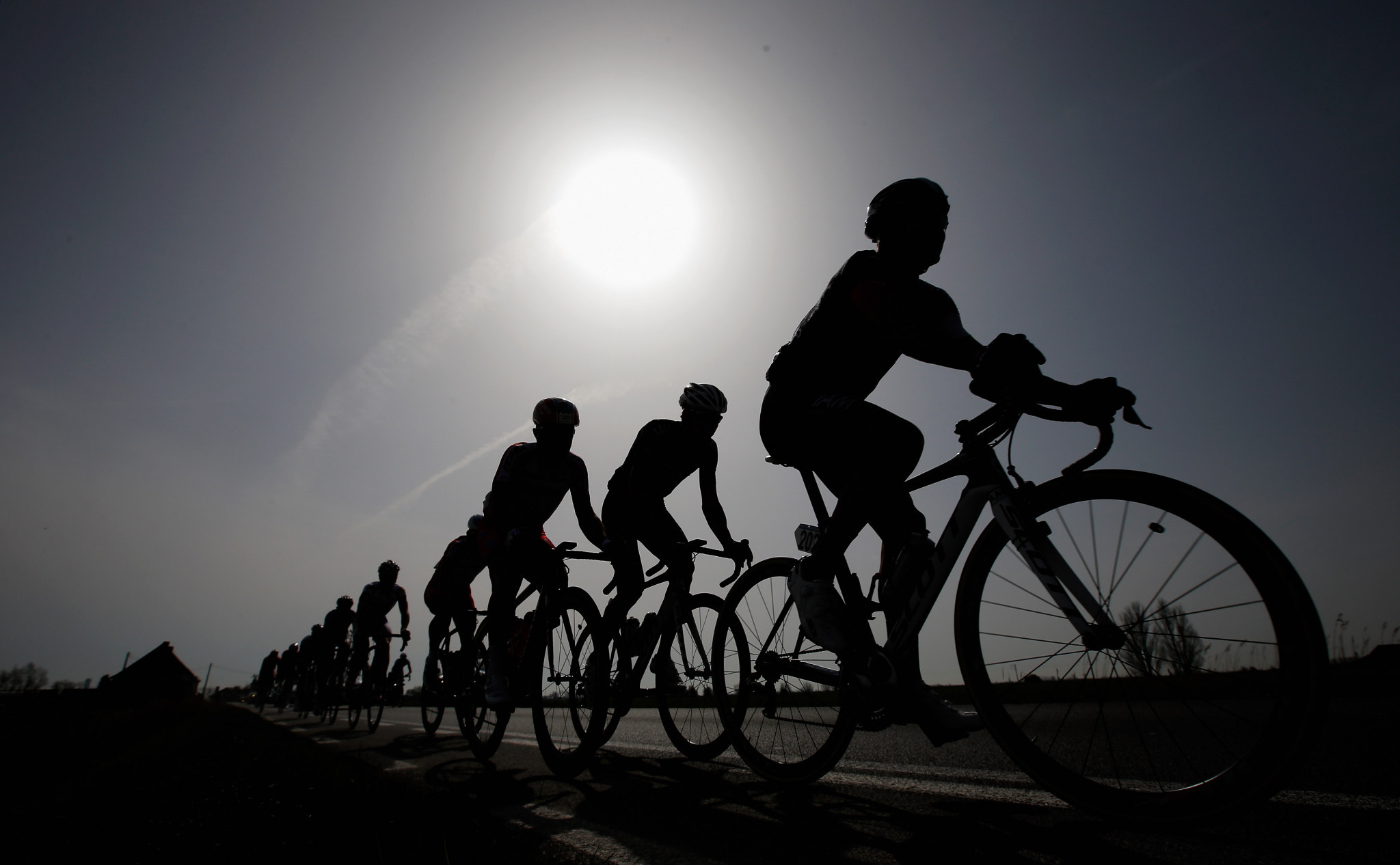 Chilean Olympic Committee starts process of forming new cycling federation