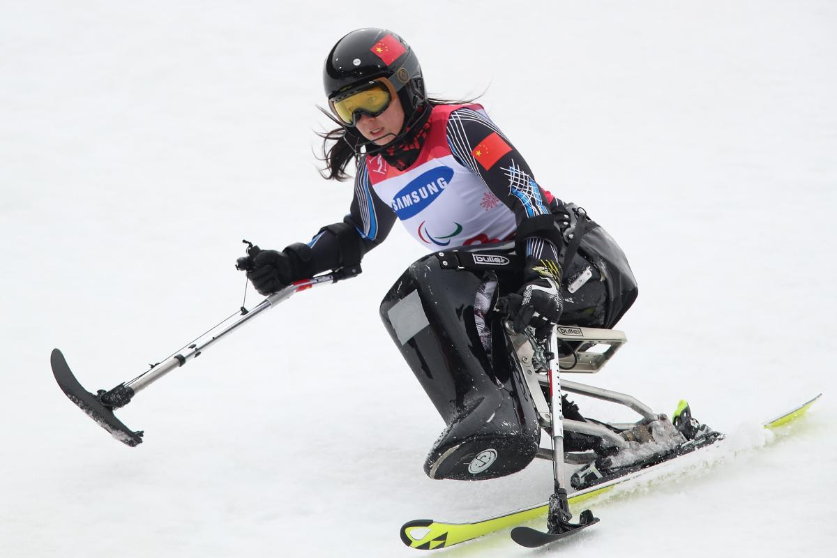 Test events for Beijing 2022 Paralympic Games to be held in March