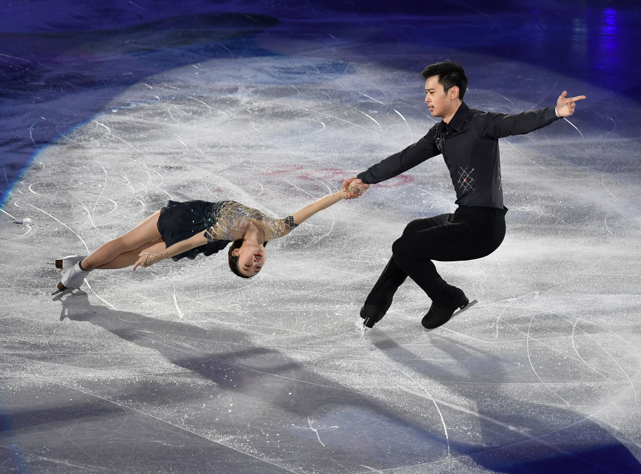 The International Skating Union has suspended the introduction of new figure skating judging guidelines due to the coronavirus pandemic ©Getty Images
