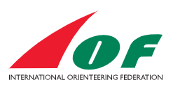 International Orienteering Federation signs two-year deal with Lumonite