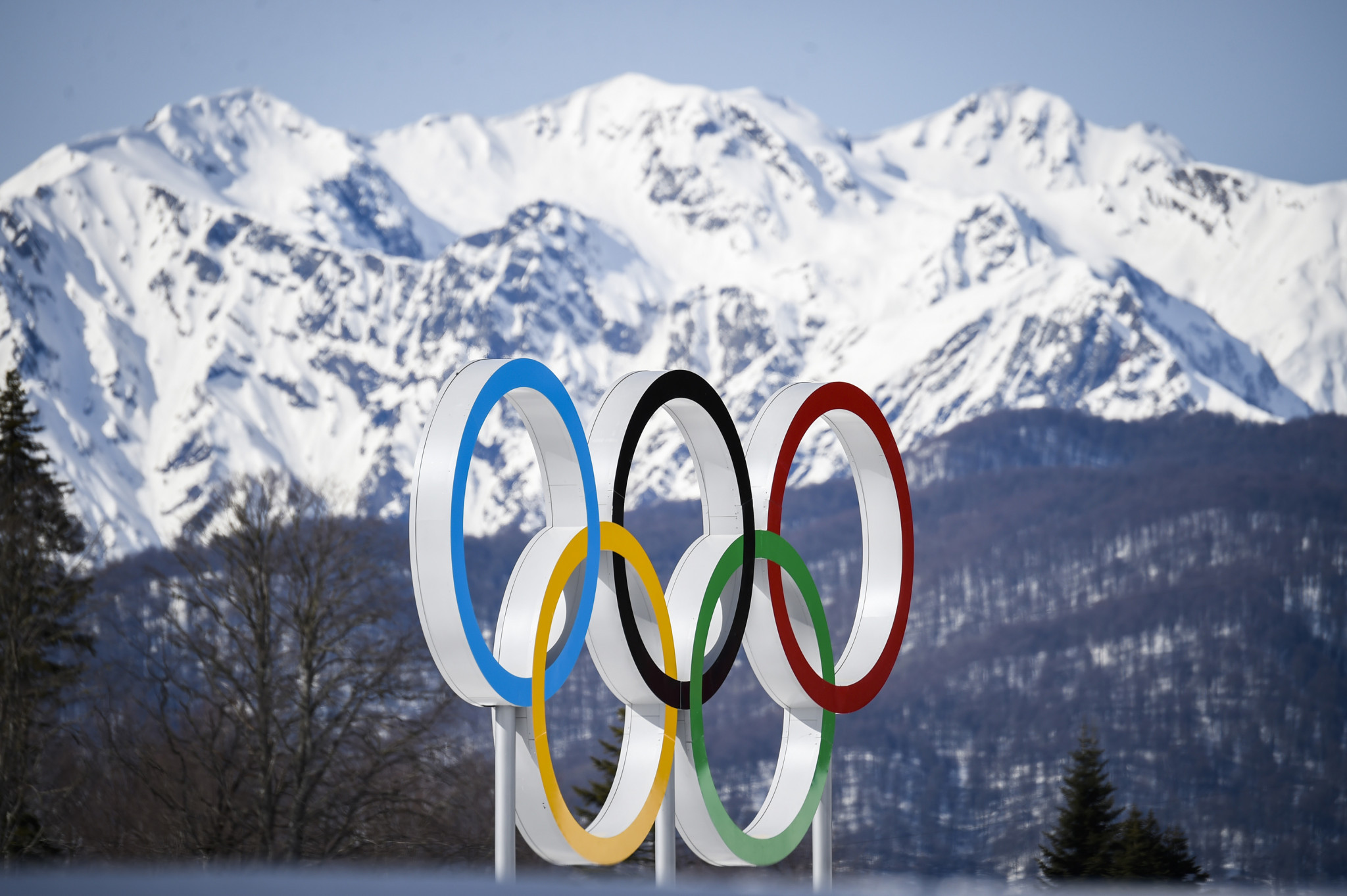 More than half of Winter Olympic host cities will not be able to host the Games again in 30 years, a report has said ©Getty Images