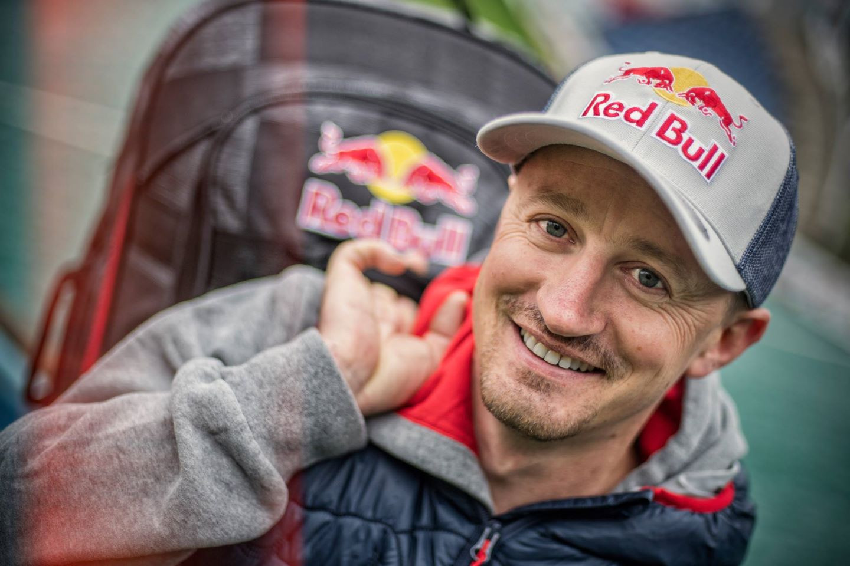 Polish ski jump legend Adam Malysz has revealed he has tested positive for COVID-19 ©Facebook