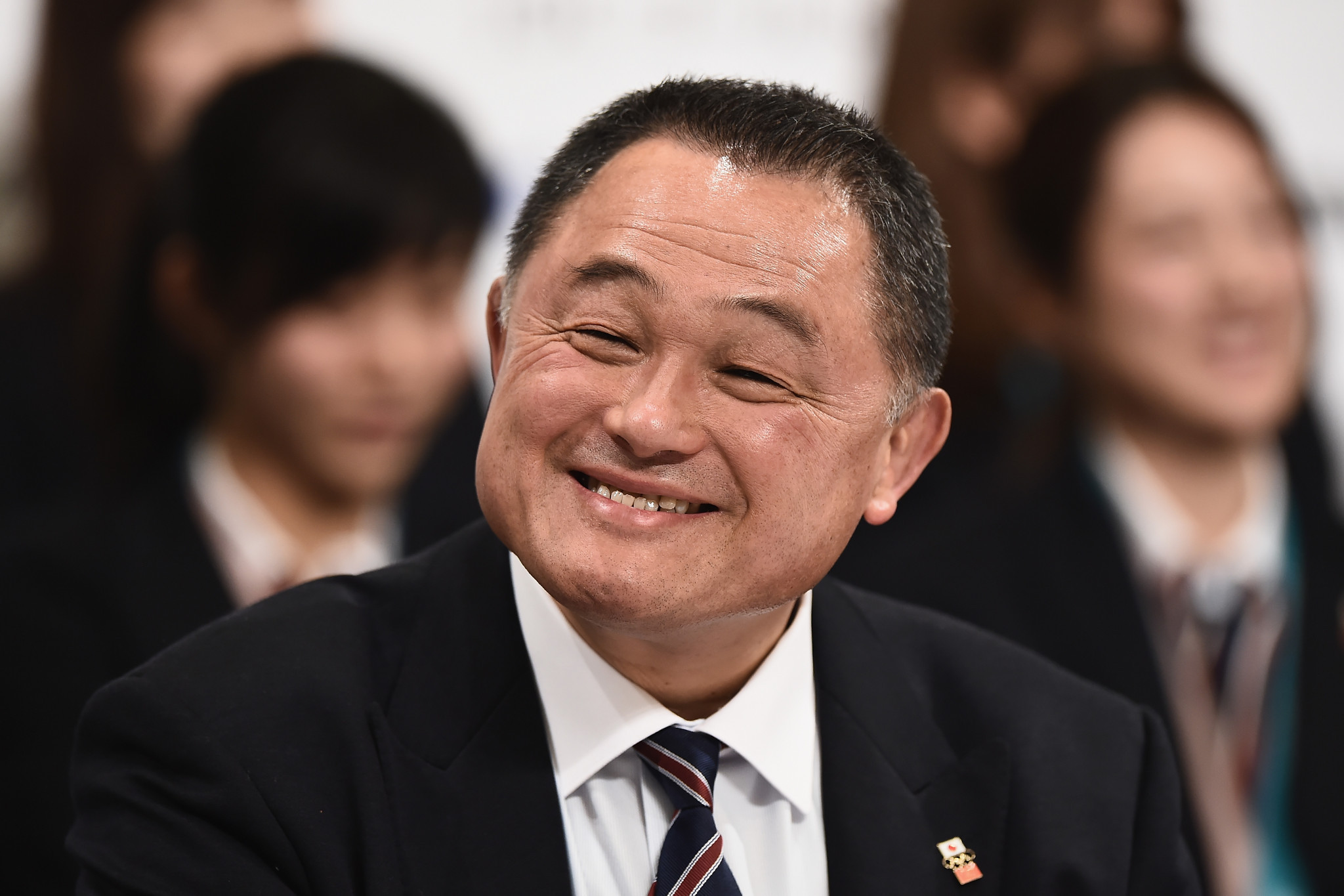 "Yamashita claims JOC and organisers are ""advancing step by step"" towards Tokyo 2020"