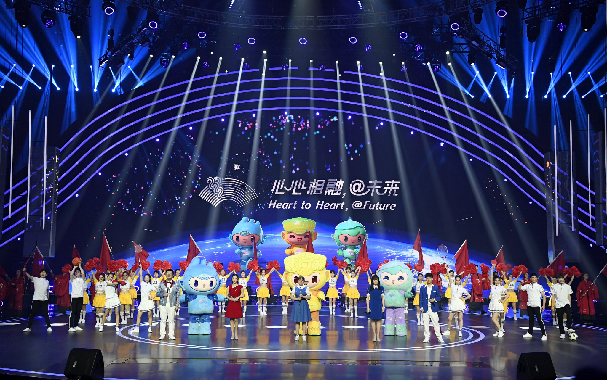 Competition launched to find musical themes for Hangzhou 2022 Asian Games