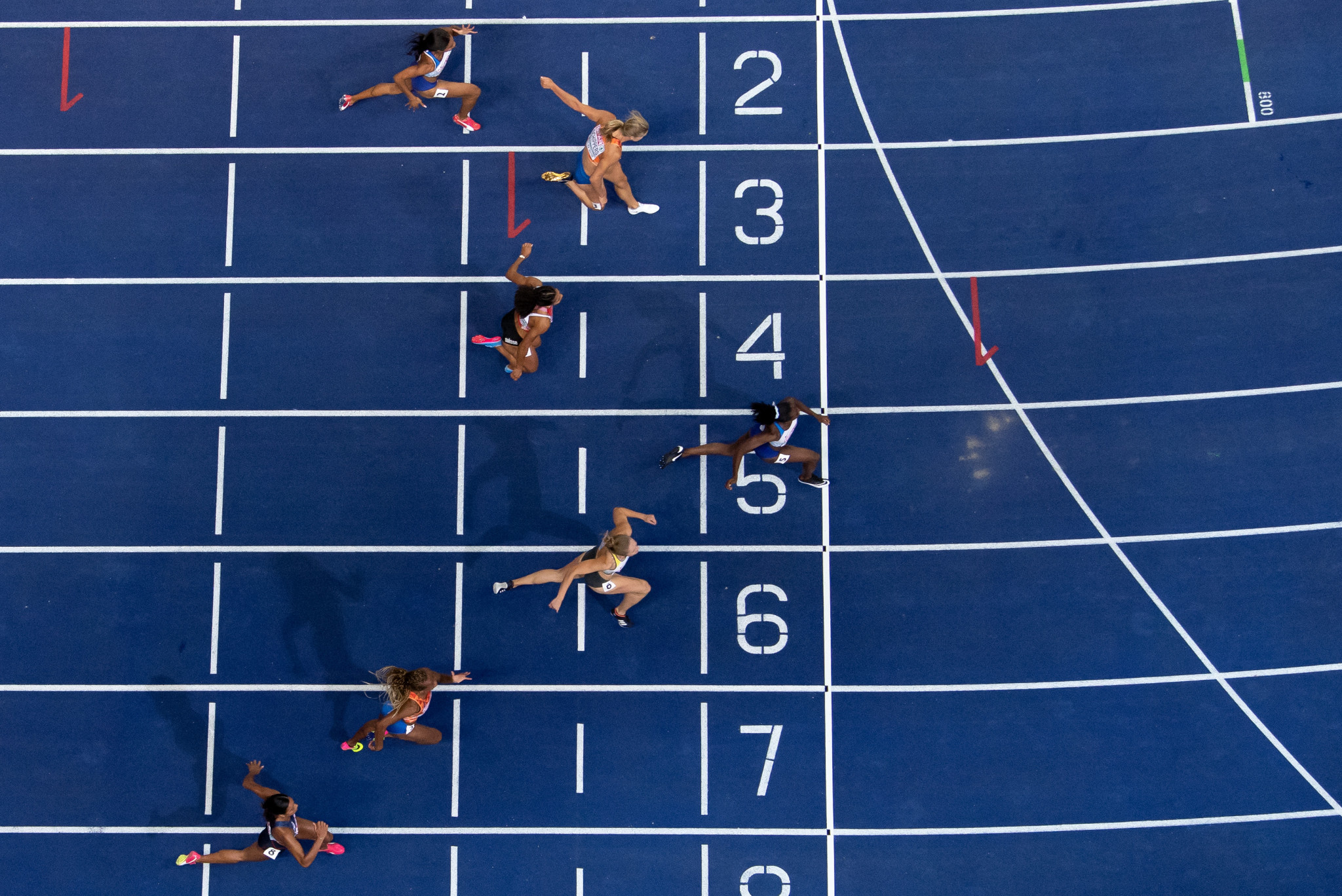 UK Athletics looking for performance director and Olympic head coach