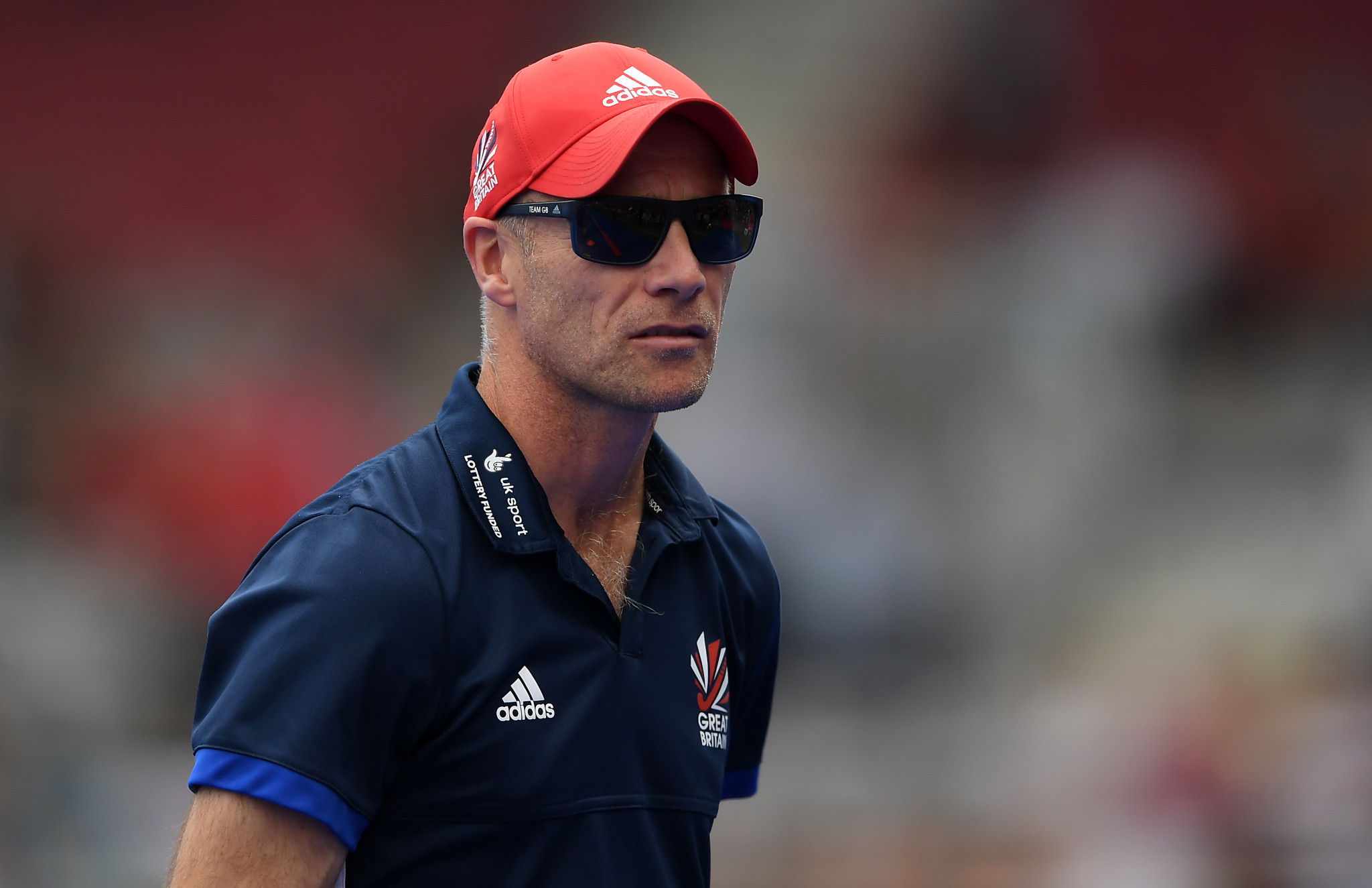 British hockey coach Kerry could leave sport after postponed Tokyo 2020