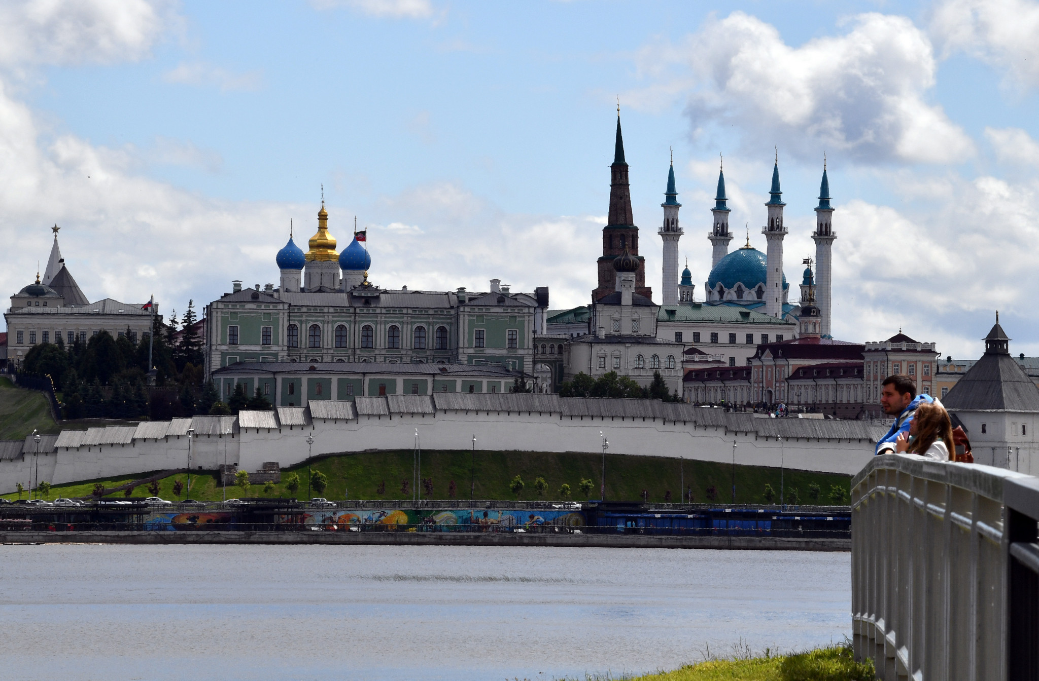 Kazan to host Special Olympics World Winter Games in 2022