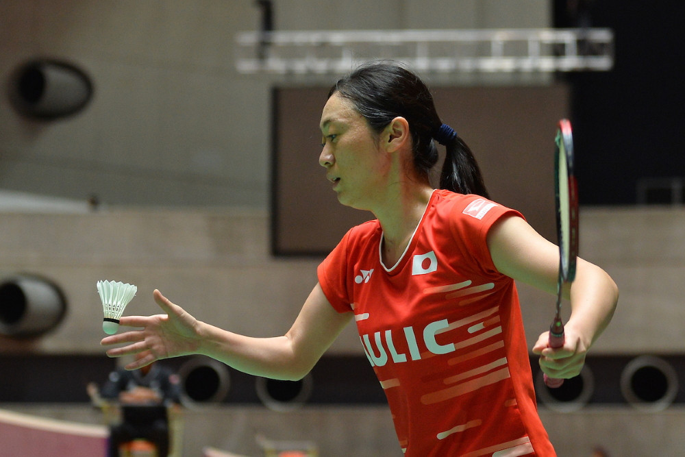 Japanese badminton players glad for extra preparation for Tokyo Paralympics