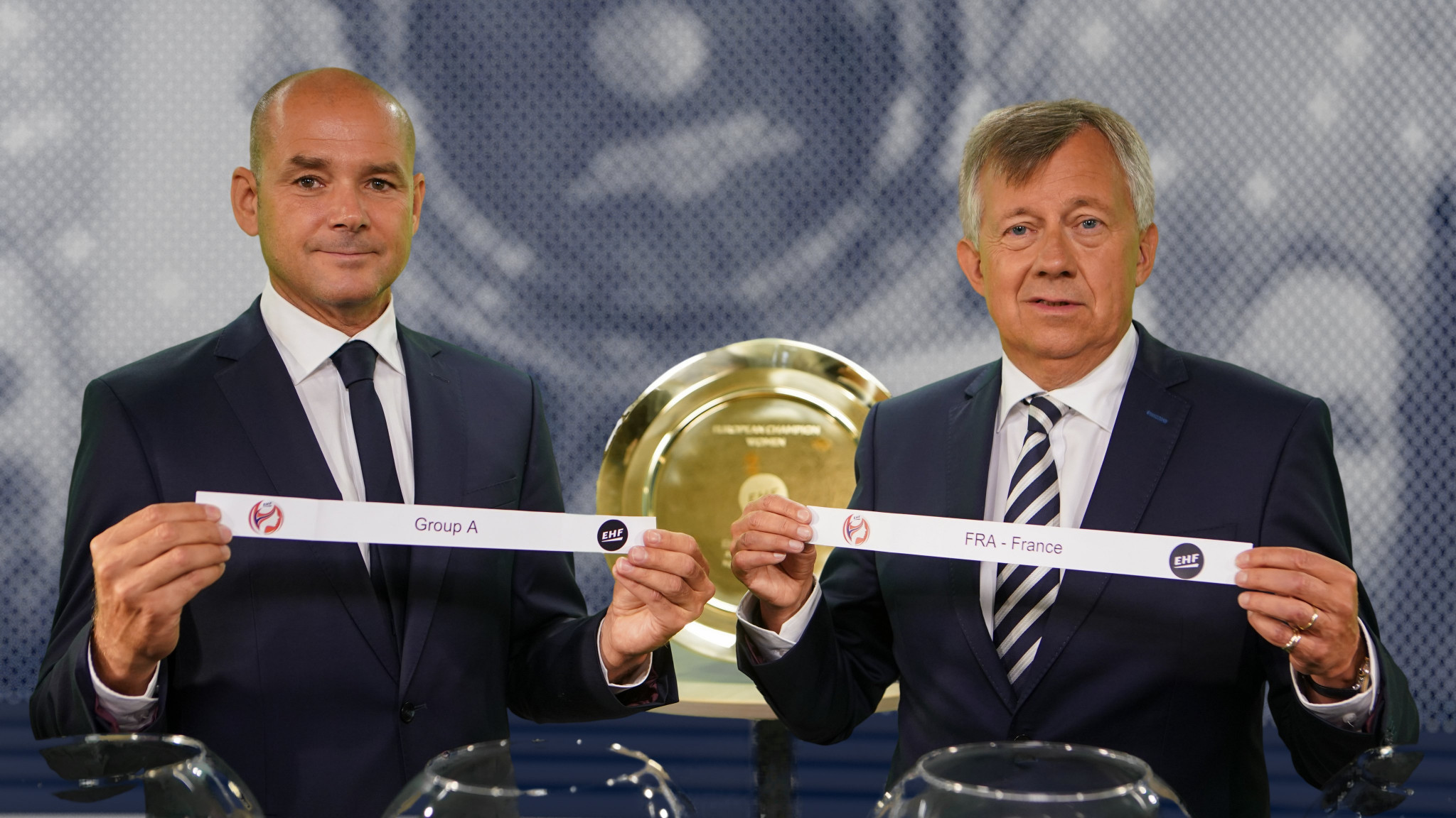 Draw for women's European Handball Championship 2020 made