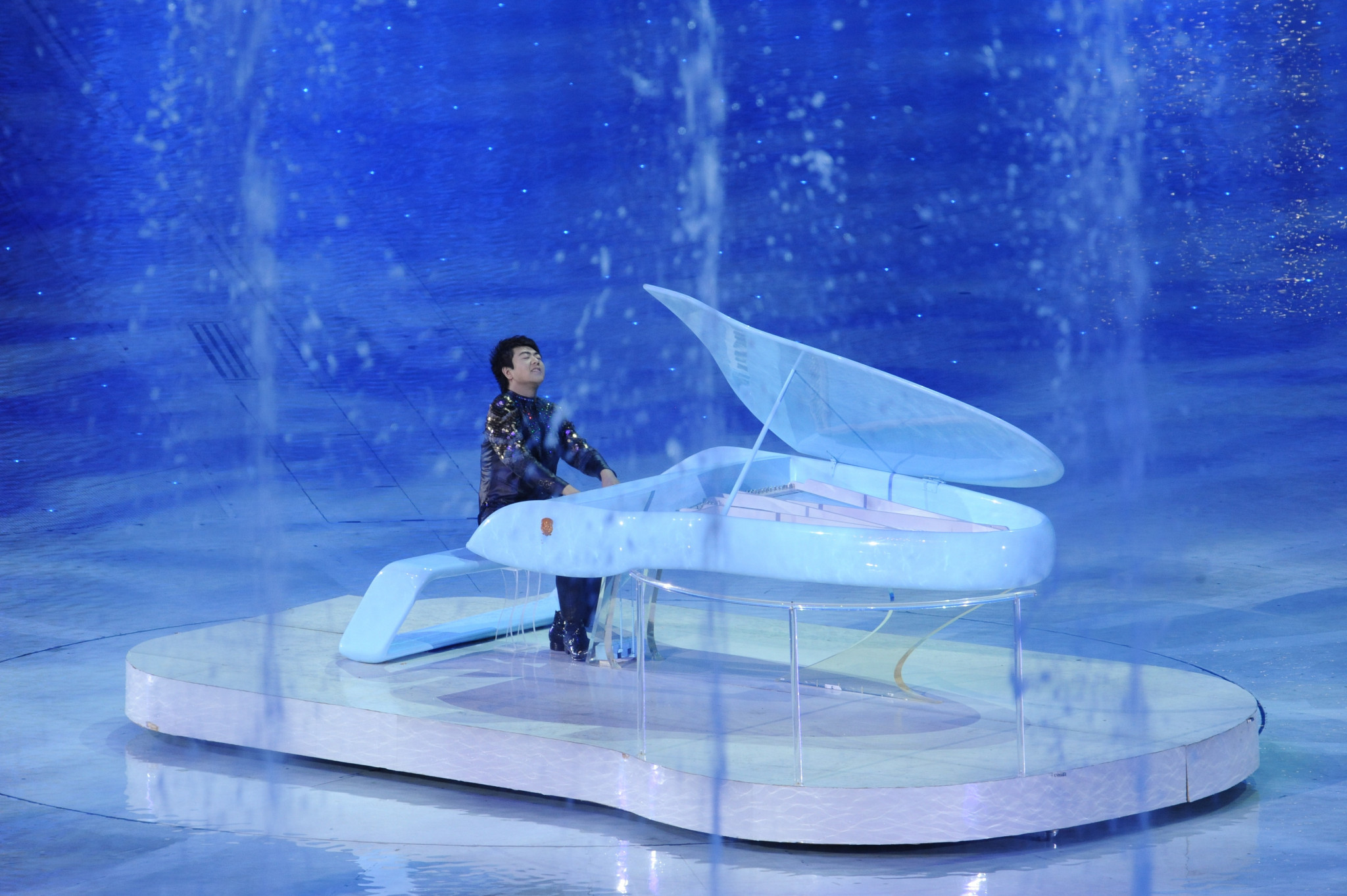 Renowned pianist Lang Lang appointed publicity ambassador for Hangzhou 2022