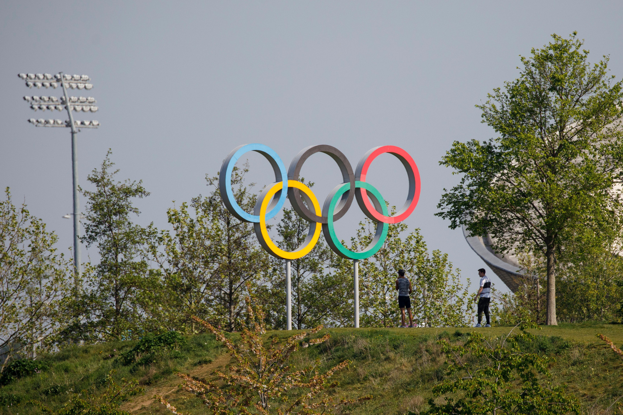 UK Sport receives assurance of funding for Tokyo 2020 Olympics and Paralympics
