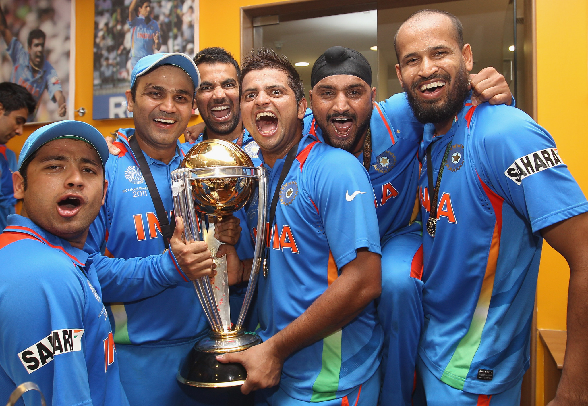 """ICC says it has """"no reason to doubt integrity"""" of 2011 World Cup final"""