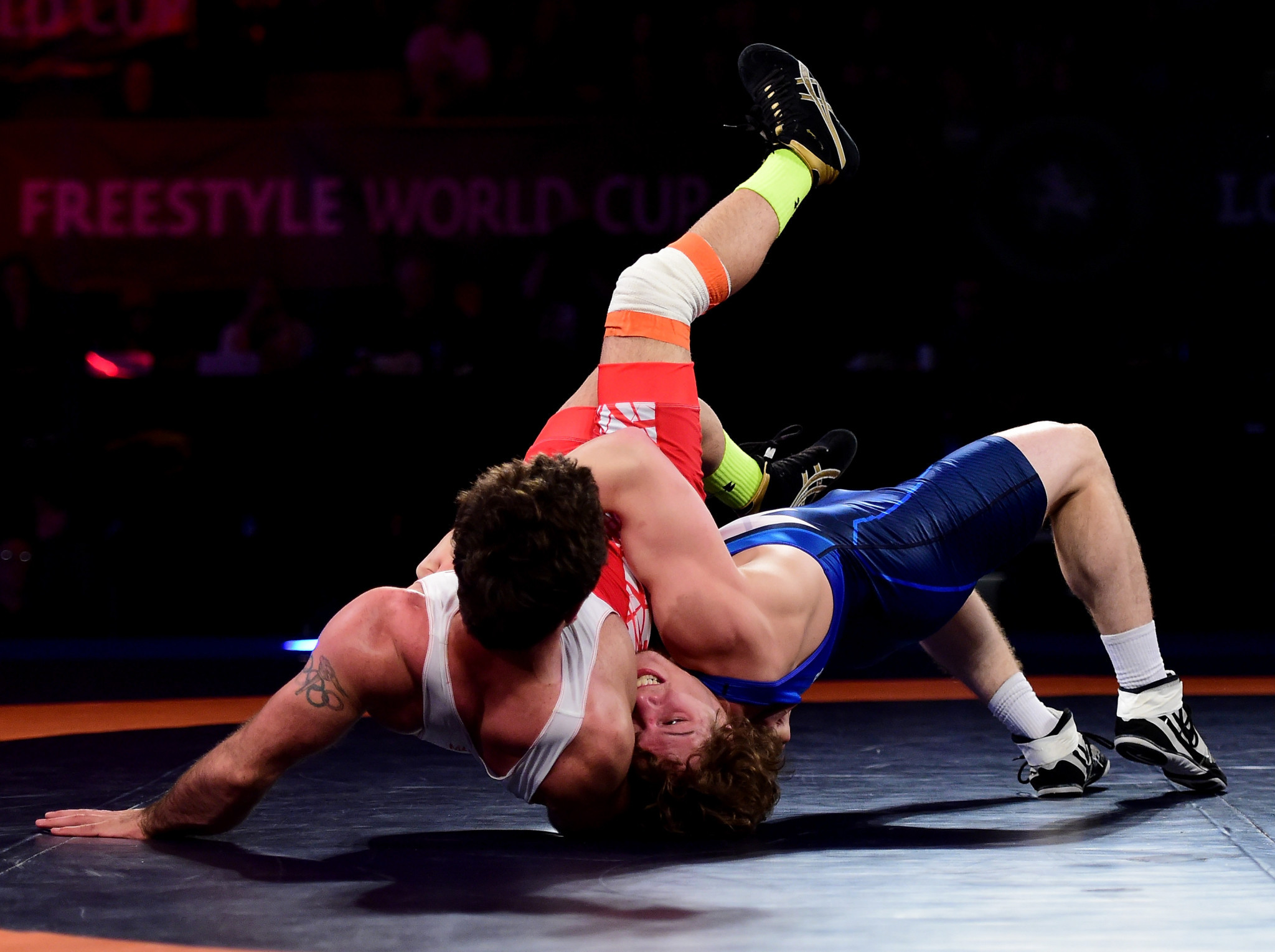 The Cadet and Junior European Wrestling Championships have been postponed after September and October events were cancelled ©UWW